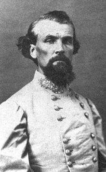KKK Nathan Bedford Forrest