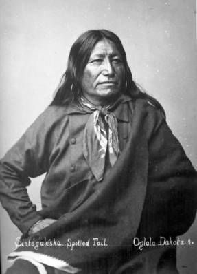 Chief Crow Dog