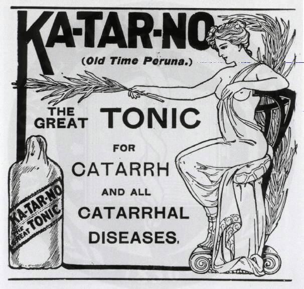 Ka-Tar-No Advertisement