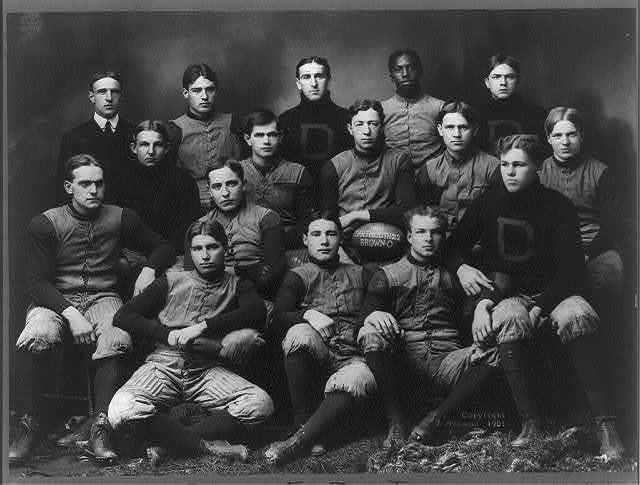 Dartmouth Football Team