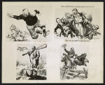 "Political cartoons highlight ""Twentieth Century"" film on Theodore Roosevelt"
