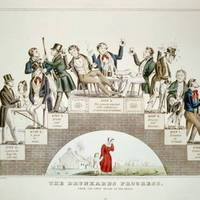 The drunkards progress: From the first glass to the grave