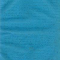 Captain E.W. Fuller letter to Mary Fuller, letter 3, page 5
