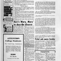 Evergreen, 1967-04-26 pg 10