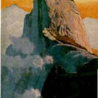 Yosemite Advertisement