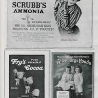 Allenbury's Foods