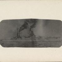 S.M.S. Kaiser postcard