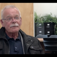Don Sinclair Interview, March 15, 2017
