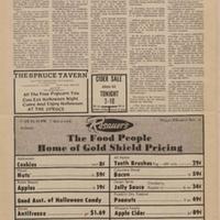Evergreen, 1970-10-29 pg 8