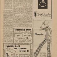 Evergreen, 1970-10-23 pg 3
