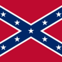 The Second Confederate Navy Jack, 1863-1865