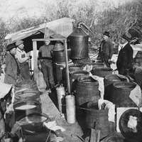 Prohibition raid on Wyoming still.jpg