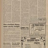 Evergreen, 1969-05-16 pg 9