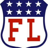 Federal League Logo