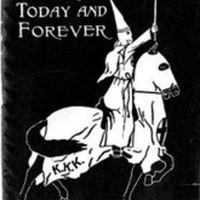 KKK Membership Pamphlet