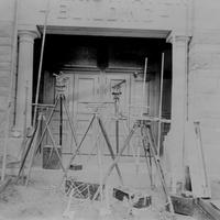 Surveying Instruments ca 1897