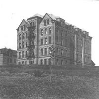Ferry Hall ca. 1895