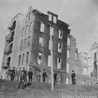 Ferry Hall 1897