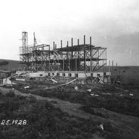 Hospital Construction 1928