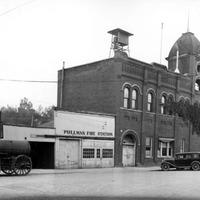 City Hall - Pullman, 1933