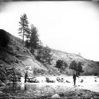 Palouse River Scenes