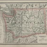 Washington Ty. = [Washington Territory], (1887)